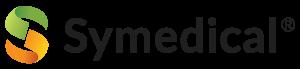 Symedical LogoHorizontal Color